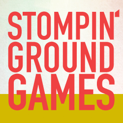 Stompin' Ground Games