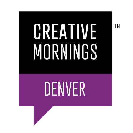 Creative Mornings Denver: Evan Weissman Talks Revolution