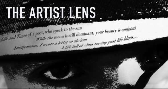 The Artist Lens: Molina Speaks – Siri's Aliens