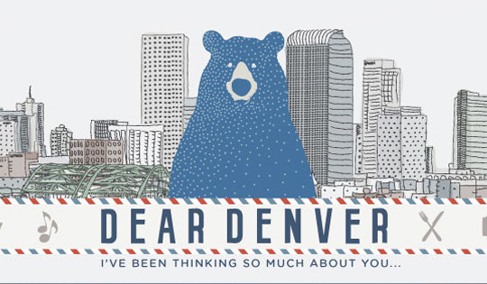 Dear Denver: Where Can I Go for Some All Ages Fun?